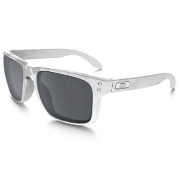 OAKLEY STANDARD ISSUE HOLBROOK MULTICAM ALPINE OO9102-C0