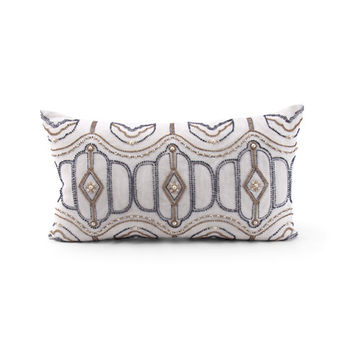 Marion Pillow design by Bliss Studio