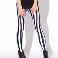 Women Designed digital Printed supernova sale Beetlejuice Leggings Plus size S-4Xl