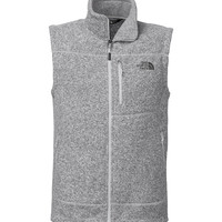 The North Face Gordon Lyons Vest in High Rise Grey Heather for Men