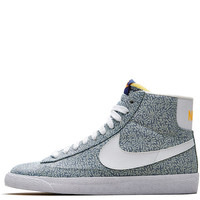Nike x Liberty Blue Lora Liberty Print Blazers | Trainers by Nike x Liberty | Liberty.co.uk