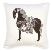 One Kings Lane - thomaspaul - Imperial Horse Pillow,  Java