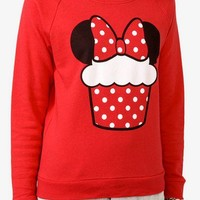Minnie Mouse® Cupcake Pullover