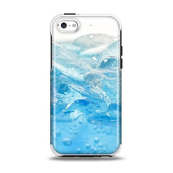 The Fresh Water Apple iPhone 5c Otterbox Symmetry Case Skin Set