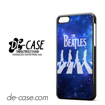The Beatles Abbey Road For Iphone 5C Case Phone Case Gift Present YO