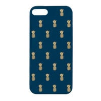 Pineapple case for iPhone 5 - AllProducts - sale - J.Crew