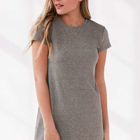 BDG Waffle T-Shirt Dress | Urban Outfitters