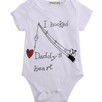 New Infant Baby Boy Clothes
