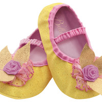 Disney Princess Belle Toddler Slippers