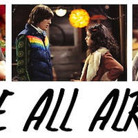 That 70's Show: We're All Alright by ladair