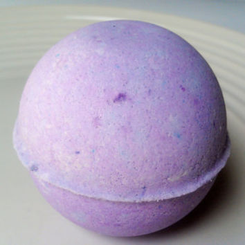 Blackberry SageBath Bomb, Bath Fizzy, Gift Ideas, Gifts For Her, Bath Bombs 5.5 oz.