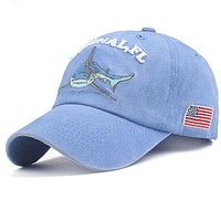 Xthree Original FL Mens Retro Adjustable Hat