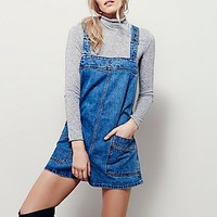 Free People Womens Springfield Shortall