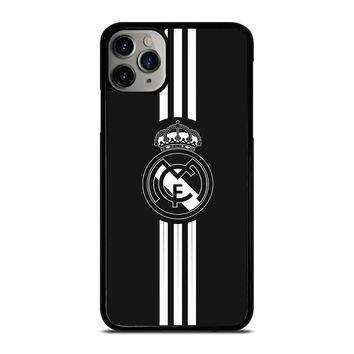 REAL MADRID STRIP iPhone Case Cover