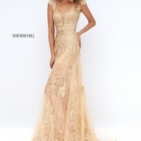 Sherri Hill 50176 Sherri Hill Prom Dresses, Pageant Dresses, Cocktail | Jovani | Sherri Hill | Terani | Mac Duggal | La Femme | Jovani 92605 In stock