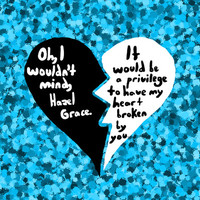 The Fault in Our Stars #3 Art Print by Anthony Londer | Society6