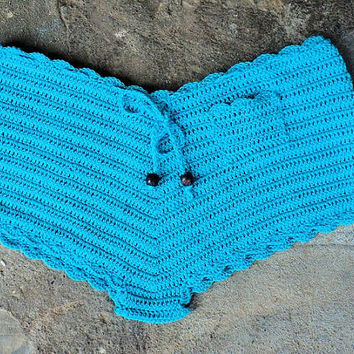 Crochet Shorts Free Swimsuit Patterns Patterns Kid