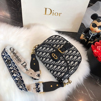 DIOR - Dior Oblique Shoulder bag