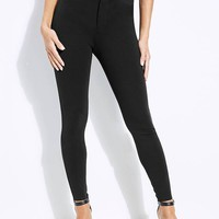 Carmina Ponte Leggings at Guess