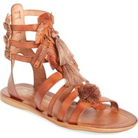 Matisse Warrior Gladiator Sandal (Women) | Nordstrom