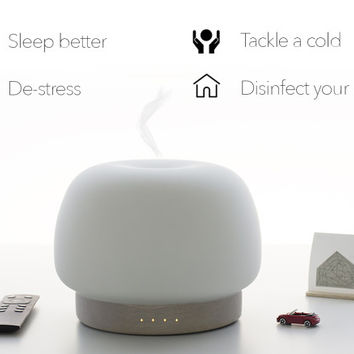 Meet Zoè - Your personal relaxation revolution