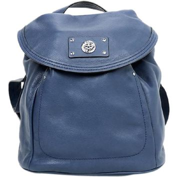 Marc by Marc Jacobs Turnlock Backpack