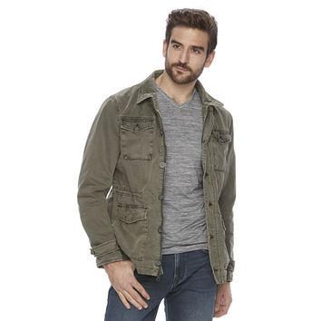 Men's Marc Anthony Slim-Fit Field Jacket