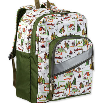 Kids' Deluxe Book Pack, Mash-Up   Free Shipping at L.L.Bean