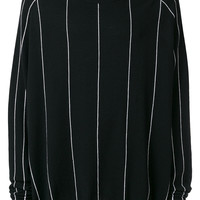 Haider Ackermann Striped Jumper - Farfetch