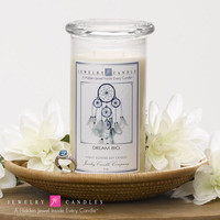 Dream Big Jewelry Candles