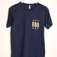 Pi Beta Phi Starry Eyed Tee