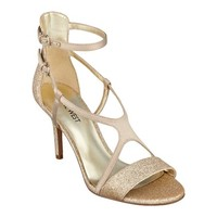 Nine West: Guppy Ankle Strap Heels