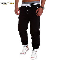 Harem Pants, Men's Joggers