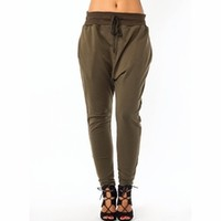 Drawstring Sweatpants - GoJane.com