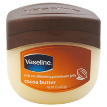 Cocoa Butter Rich Conditioning Petroleum Jelly Vaseline Vaseline