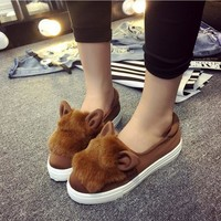 Women Flat heel Shoes