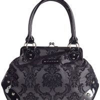 Rock Rebel Mistress Midnight Handbag