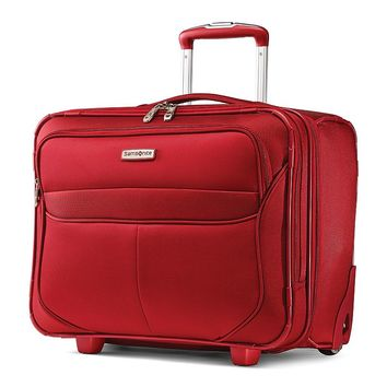 Samsonite Luggage, LifTwo 15-in. Laptop Wheeled Boarding Bag