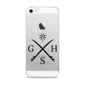 Gear Hunter Surf iPhone 5/5s/Se, 6/6s, 6/6s Plus Case