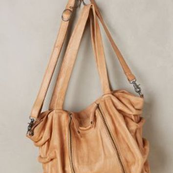 Day & Mood Daffodil Tote in Cedar Size: One Size Bags