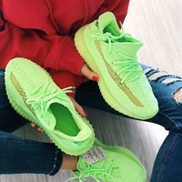 shosouvenir Adidas Yeezy Boost 350 V2 Fashion running shoes