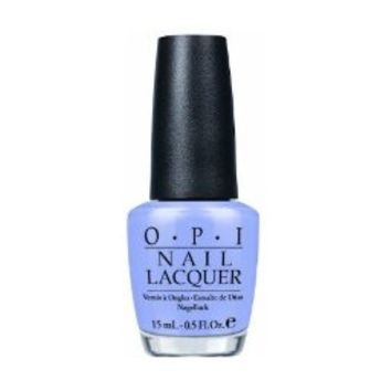 OPI Limited Edition Euro Centrale Nail Lacquer Collection, Can't Find My Czechbook, 0.5 Fluid Ounce