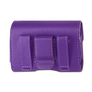 HORIZONTAL POUCH HP1023A UTSTARCOM BLITZ PURPLE 3.5X2.6X0.8 INCHES: Case Of 120
