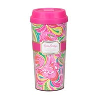 Lilly Pulitzer Thermal Mug- All Nighter