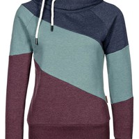 Naketano BRONSON RELOADED - Sweat à capuche - multicolore - ZALANDO.FR