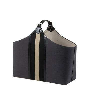 Dark Grey Bag | Eichholtz Goldwynn