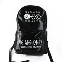 Kpop Support EXO Backpack 1
