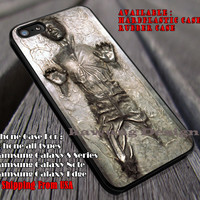 In Carbonite | Han Solo | Star Wars iPhone 6s 6 6s+ 6plus Cases Samsung Galaxy s5 s6 Edge+ NOTE 5 4 3 #movie #starwars ii