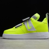 Nike Air Force 1 Men Women Sport Basketball Shoes Sneaker Shoes SIZE 36-45
