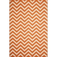 Indoor/Outdoor Chevron Rug